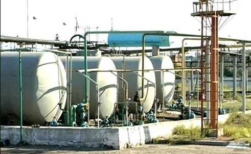 На Украине обнаружили подпольный нефтеперерабатывающий завод (ФОТО) | Русская весна