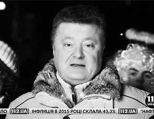 Порошенко озвучил просьбу к «маленькому Иисусу» (ВИДЕО) | Русская весна