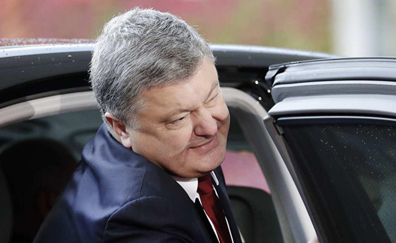 Ростислав Ищенко: О великих деяниях Порошенко в Нью-Йорке | Русская весна