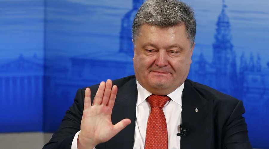 Порошенко сделал громкое заявление овыборах вГермании, недожидаясь результатов | Русская весна