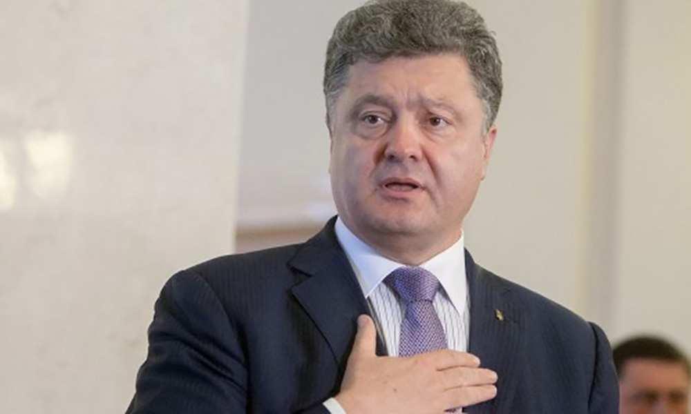 Порошенко против разрыва дипотношений с Россией, — нардеп Рады (ВИДЕО) | Русская весна