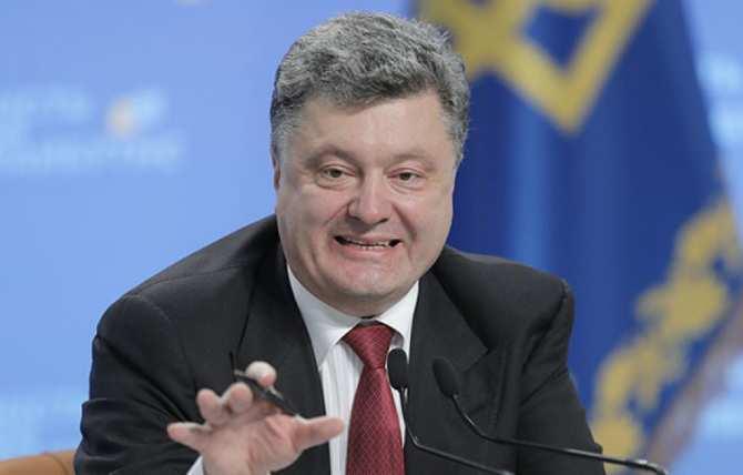 Победа на «Евровидении» поможет вернуть Крым, — Порошенко | Русская весна
