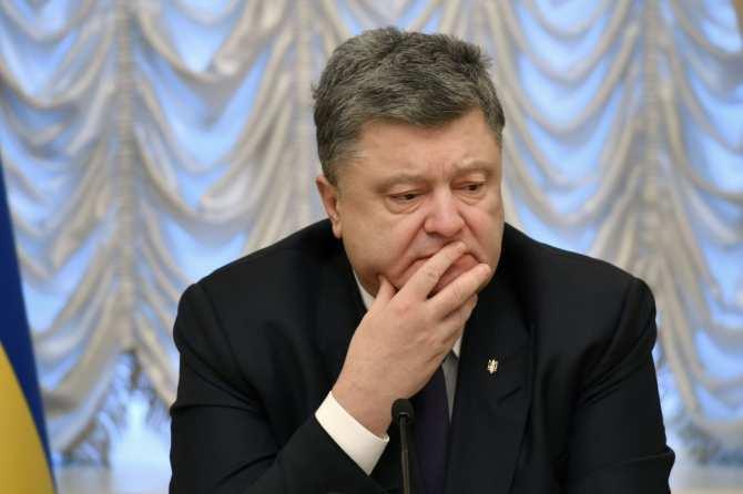 Инцидент сразговором Порошенко иАтамбаева — провокация, — МИДУкраины   Русская весна