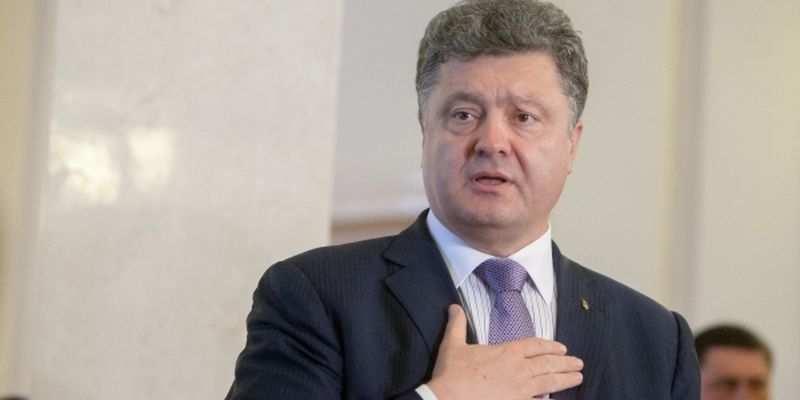О чем Порошенко красноречиво умолчал и что подтасовал на пресс-конференции | Русская весна