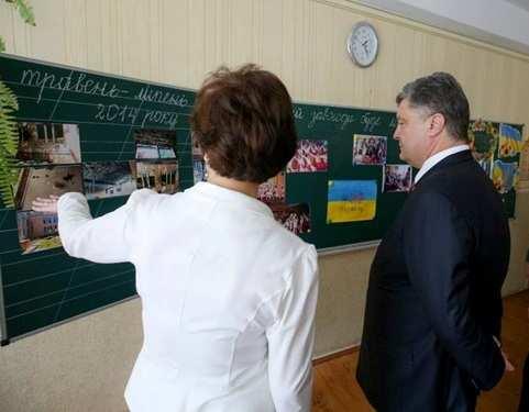 Порошенко получил домашнее задание отСША | Русская весна