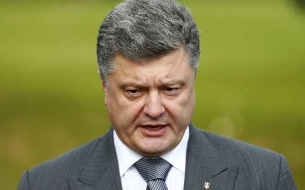 Порошенко о задержании Корбана: это только начало | Русская весна