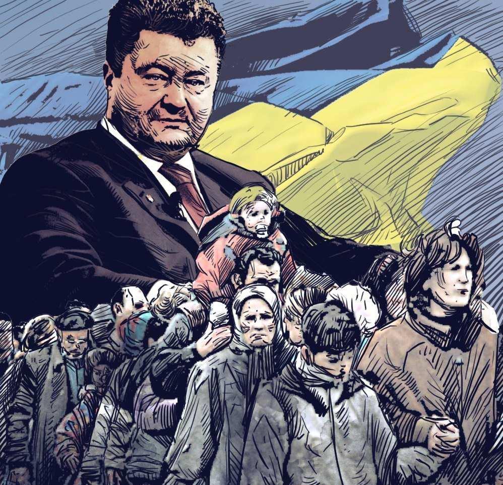Украина: загнанных лошадей пристреливают, — Р. Ищенко | Русская весна