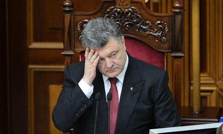 Я передал Вашингтону компромат на Порошенко, — нардеп Рады | Русская весна