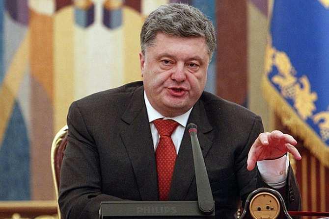 Каждый четвертый погибший в афганской войне был украинцем, — Порошенко (ВИДЕО) | Русская весна