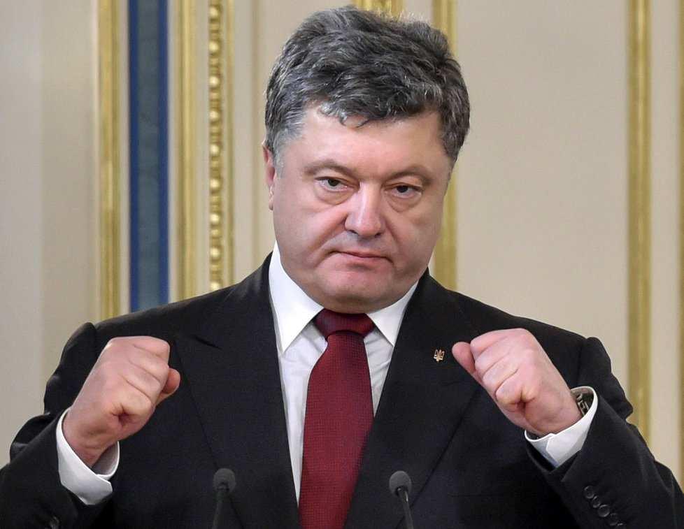 Порошенко: Я сделаю Украину членом Шенгена | Русская весна