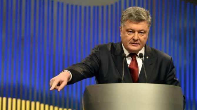 Порошенко заявил, чтоготов обменять Савченко  | Русская весна