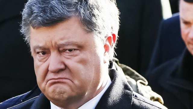 Сайт президента Украины подвергся хакерской атаке | Русская весна