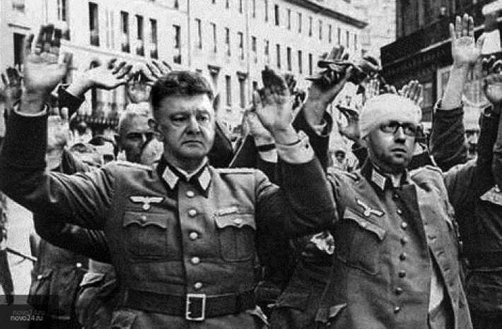 «Сдаться»: назван единственный способ дляУкраины выйти извойны вДонбассе | Русская весна