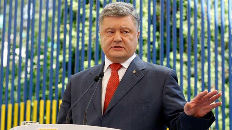 ВАЖНО: Порошенко поддержал удаление русского языка из паспортов украинцев | Русская весна