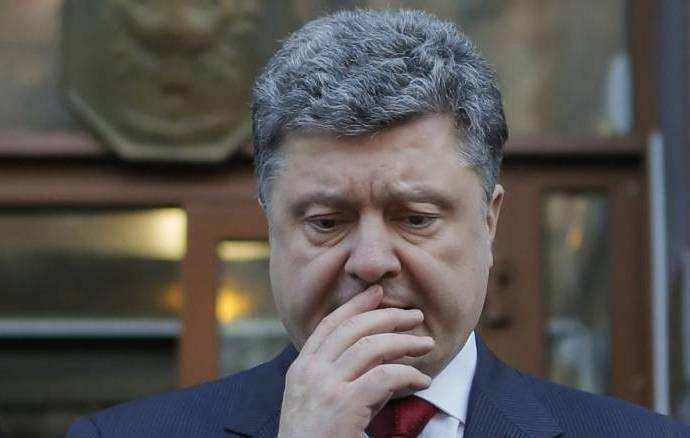 НаУкраине запретили российское ПО, аПорошенко получил законное право блокировать сайты винтернете | Русская весна