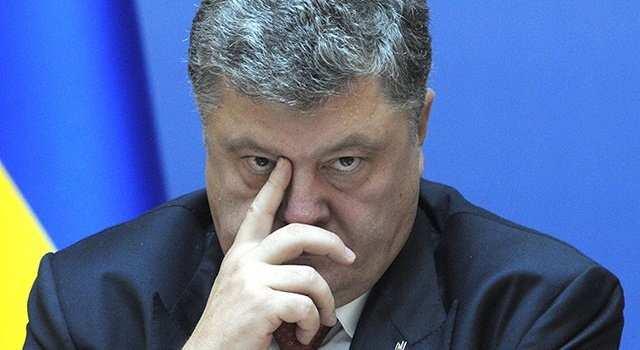 Порошенко представил предложения попривлечению СШАкурегулированию вДонбассе   Русская весна