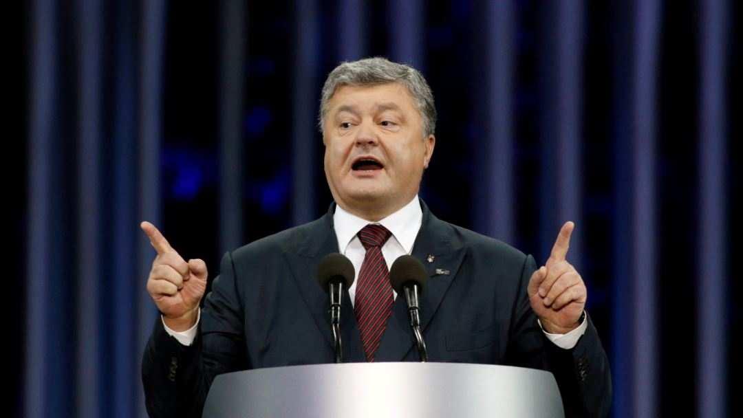 Порошенко анонсировал «безвиз» еще с несколькими странами | Русская весна
