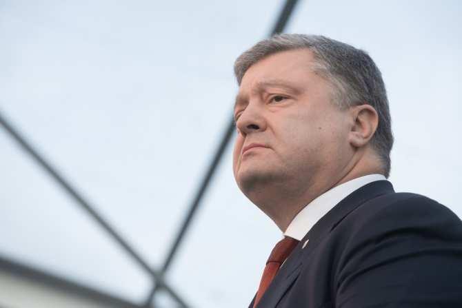 Крым будет украинским, — Порошенко | Русская весна