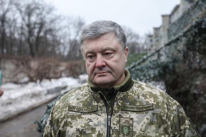 Подорванный суверенитет: Порошенко «уничтожает» ВСУ | Русская весна