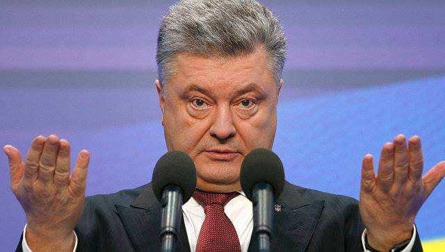 Порошенко рассказал, когда ВСУбудут использовать «Джавелины» | Русская весна