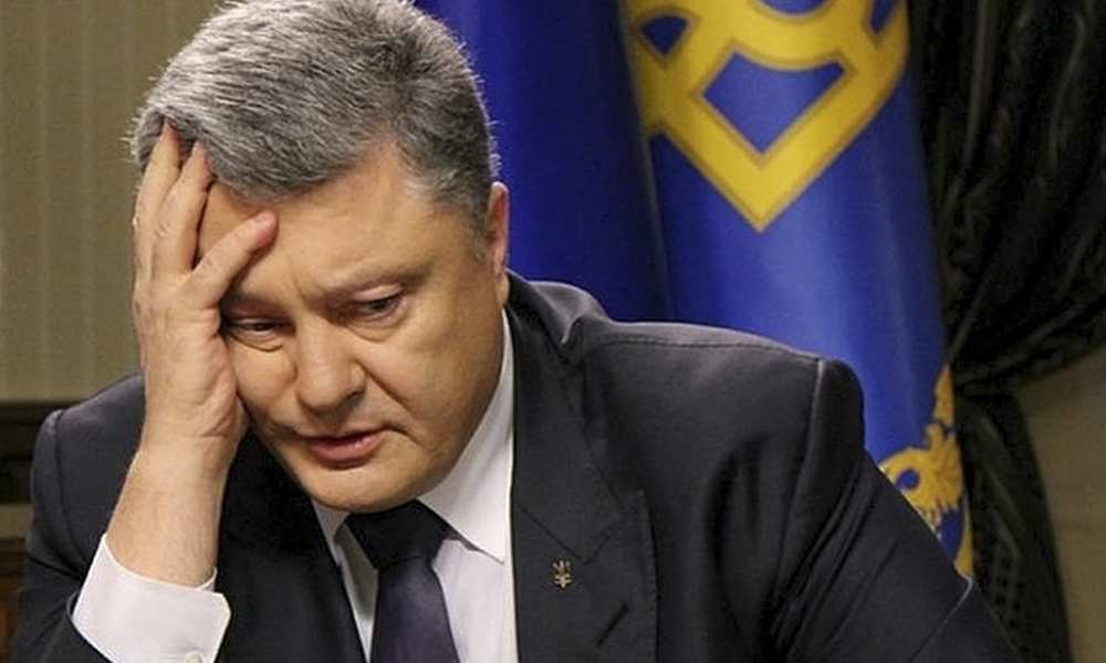 Бабченко хотели убить длядестабилизации ситуации наУкраине, — Порошенко (ВИДЕО) | Русская весна