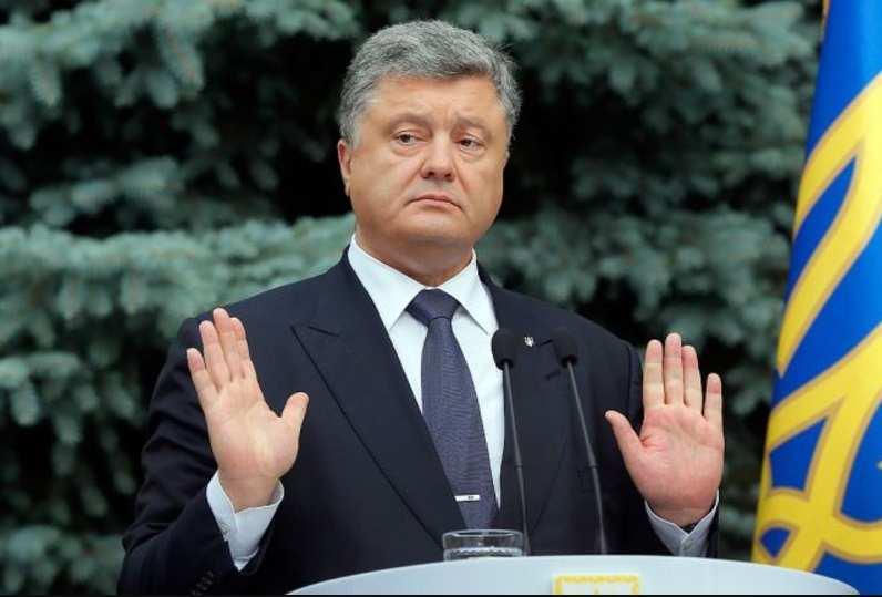 Неугомонный мечтатель: какой тест Порошенко предложил сдать ООН | Русская весна
