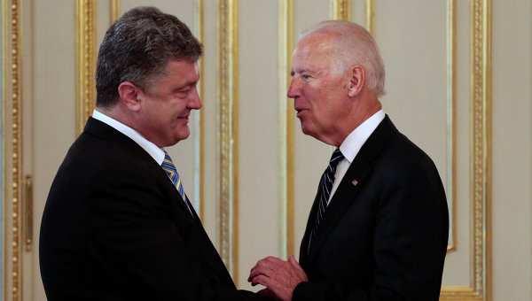 На Западе признают, что устали делать внушения Украине, — британская газета | Русская весна