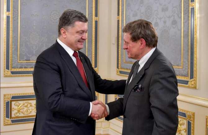 Добивать Украину будет «польский Гайдар» | Русская весна