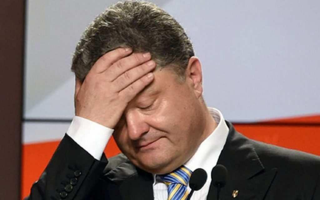 В Госдуме ответили на выпады Порошенко в адрес России | Русская весна