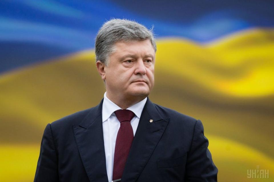 Европа призывает Порошенко возглавить гей-парад вКиеве | Русская весна