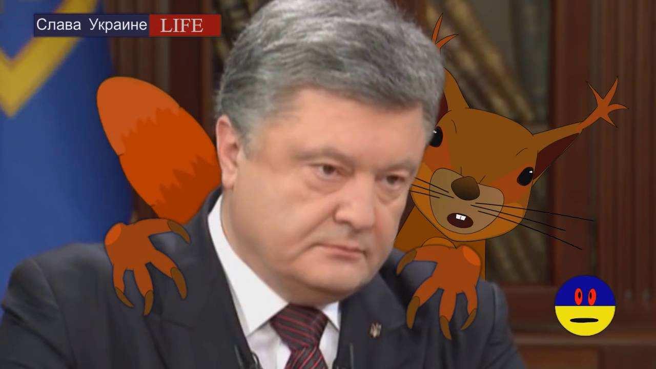 Порошенко оригинально объяснил, почему российский суднеможет судить украинских моряков | Русская весна