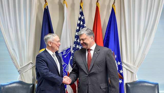 Глава Пентагона рассказал о военной роли США на Украине | Русская весна