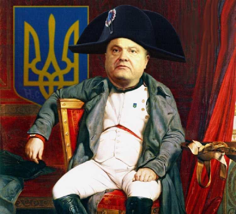 «Наготове сотни самолётов итанков»: Порошенко объявил онадвигающейся атаке Путина | Русская весна
