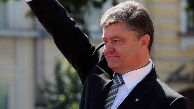 Порошенко обещает, что новых Народных Республик на Украине не будет | Русская весна