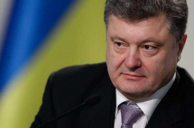 Порошенко обещает сражаться «до последней капли крови» | Русская весна