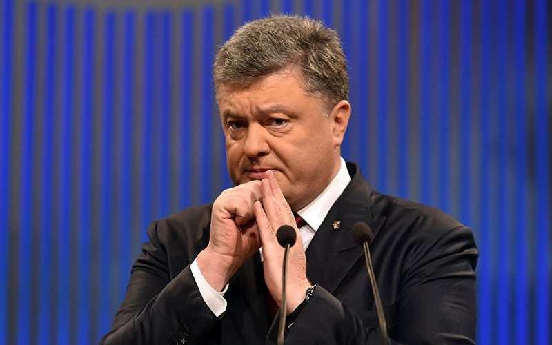 «Пусть готовится», — вСовфеде ответили наугрозы Порошенко «Газпрому» | Русская весна