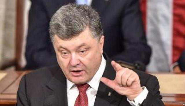 Порошенко объявил о «моральной победе» над Россией (ВИДЕО) | Русская весна