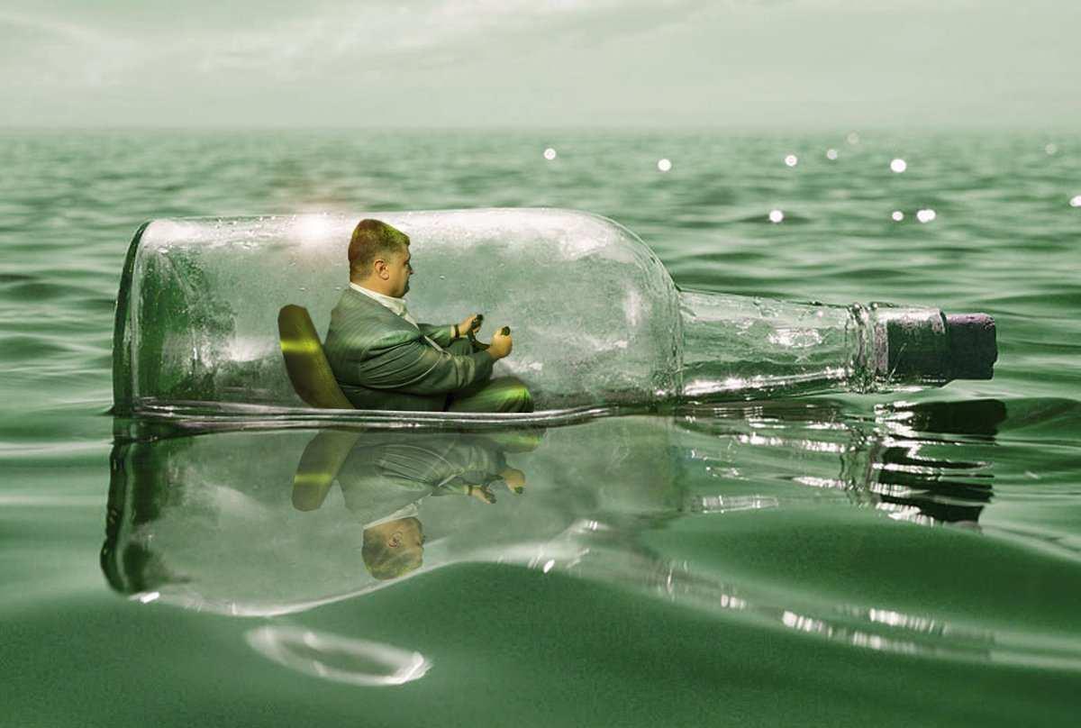 Бред не очень трезвого человека, — в Госдуме оценили слова Порошенко о войне с Россией | Русская весна