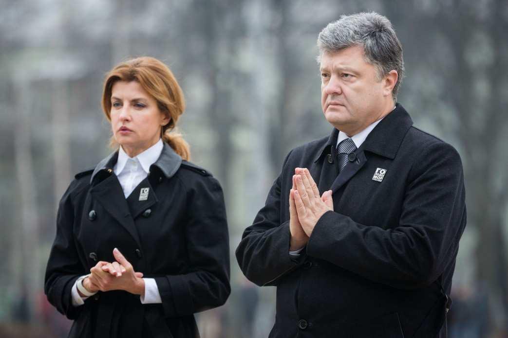Скандал: Европейская пресса обвинила жену Порошенко вкраже денег удетей-инвалидов | Русская весна