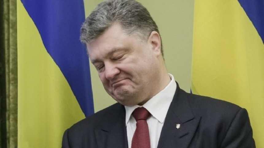 Решение Европарламента по безвизовому режиму — лучший подарок на день рождения, — Порошенко | Русская весна