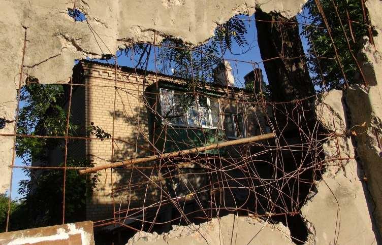 Жертвами обстрелов ВСУ за неделю стали три жителя ДНР, четыре ранены   Русская весна