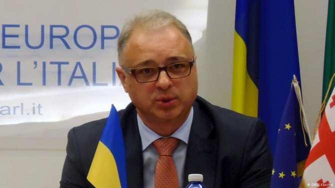 Киев не только учит ОБСЕ, как нужно писать отчеты про обстрелы мирных жителей, но и итальянских журналистов, как нужно писать про Украину | Русская весна