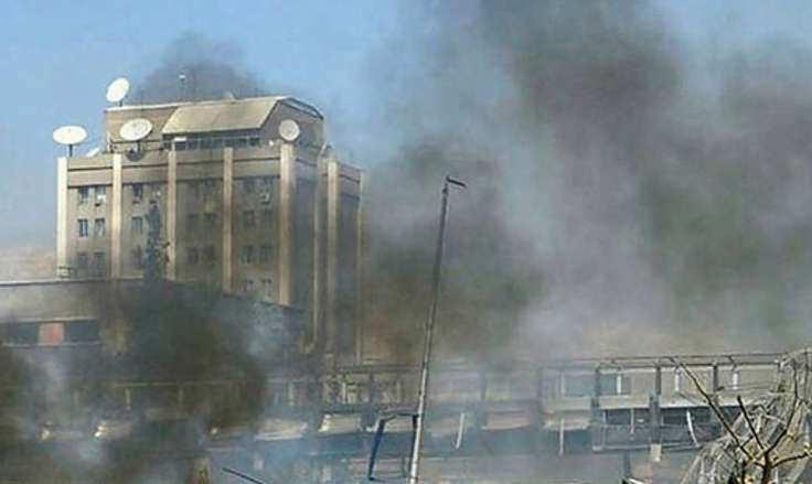 В качестве мести: США заблокировали заявление России в Совбезе ООН по атаке на посольство в Сирии | Русская весна