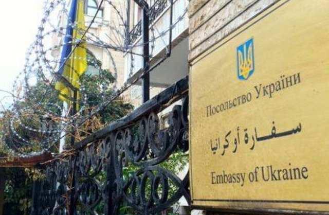 Украинские дипломаты покинули Сирию | Русская весна