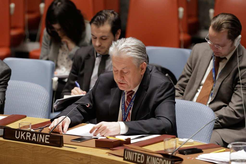 Москва создает «пояс нестабильности», — постпред Украины при ООН | Русская весна
