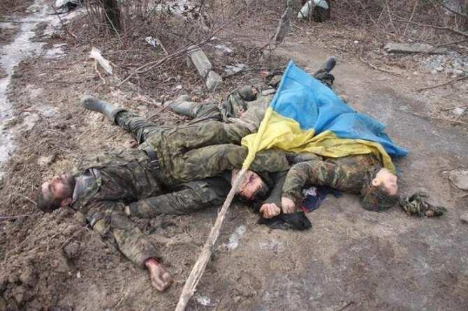 Спецназ Армии ДНР проводит разведку боем в Карловке и Марьинке, украинские оккупанты несут потери | Русская весна