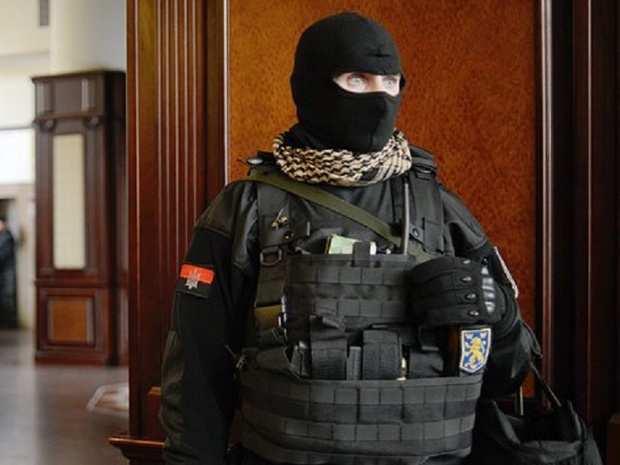 Западные правозащитники вынуждены признать: «Правый сектор» пытает пленных | Русская весна
