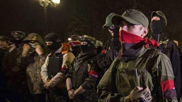 Во Львове предлагают детям аттракцион «избей Путина — помоги бойцу АТО» | Русская весна