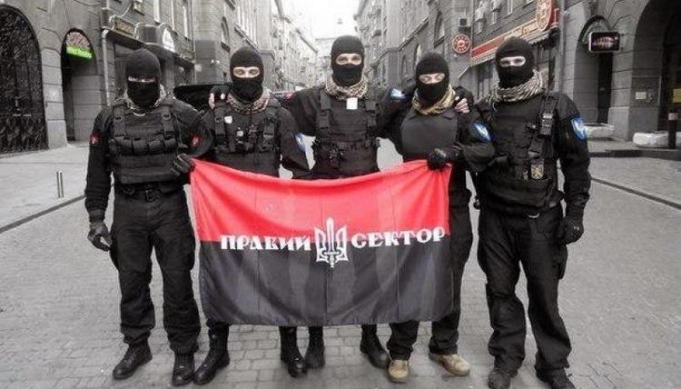 «Правый Сектор» потребовал от православных христиан перехода в«СЦУ»  | Русская весна