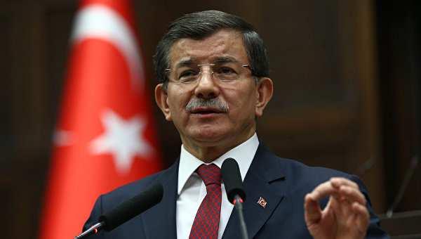 МОЛНИЯ: турецкий премьер угрожает уничтожить авиабазу Миннех вСирии | Русская весна